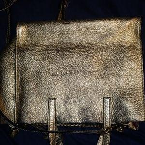 Marc Jacobs Bags - Gold Handbag